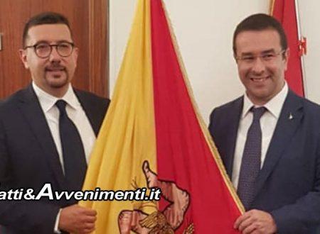 """Questione Alessi-Gelarda. Sottosegretario Candiani(LEGA): """"Piena fiducia a Gelarda, Alessi legittimato"""""""