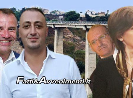 """Sciacca. Bono e Milioti su Cansalamone: """"Sindaco buona solo a cambiare assessori, e nemmeno"""""""