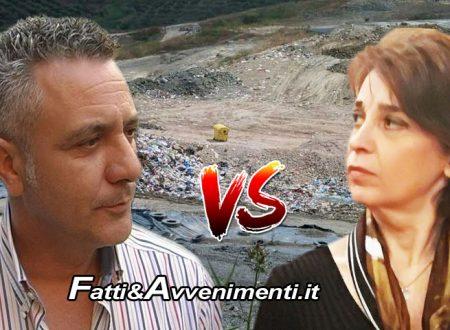 """Sciacca, rifiuti e discariche. Mandracchia: """"Il Sindaco Valenti sapeva tutto dall'estate 2018"""""""