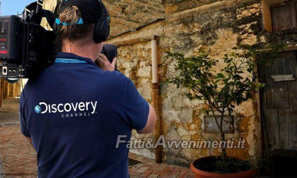 Sambuca di Sicilia. Casa a 1€: Discovery Channel ne compra una e la ristrutturerà in diretta TV mondiale