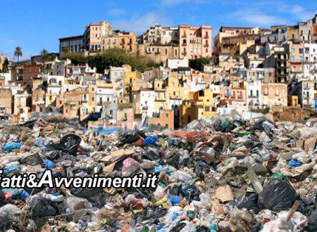 """Sciacca. Rifiuti, Centrodestra: """"La Valenti fa lo """"gnorri"""" ma il sindaco è la massima autorità sanitaria"""""""
