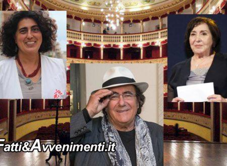 Agrigento. Premio Mimosa d'oro 2019, domenica 26 la premiazione alla presenza di Al Bano. Ingresso Libero