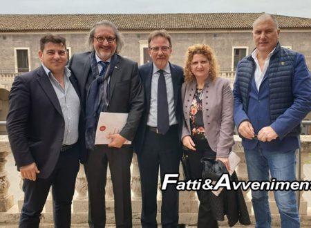 """Formazione professionale ed ex Province. L'Ugl Sicilia a Catania: """"Sostegno al governo regionale"""""""