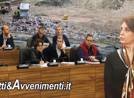 """Sciacca, rifiuti. Centro-Destra: """"Mandracchia ha fatto chiarezza, Regione non ha colpe, Sindaco chieda scusa"""""""