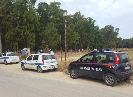 Montallegro. Sequestrato parcheggio auto a pagamento su area demanio: 4 persone denunciate