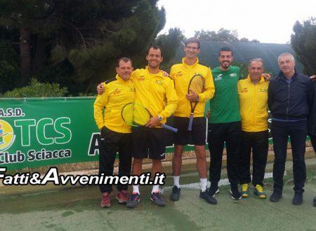 Sciacca. Tennis Club Sciacca ASD in finale a Messina per giocarsi la promozione in D1