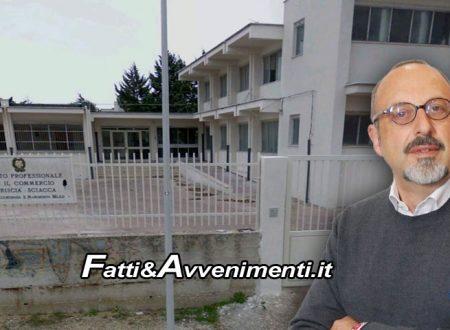 """Santa Margherita. 500mila euro per recuperare locali ex Bes: """"Diventerà centro di aggregazione"""""""