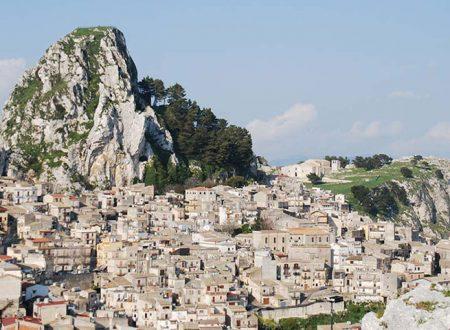 Caltabellotta. Arriva un finanziamento di 2,3 milioni di € per consolidare il costone San Pellegrino