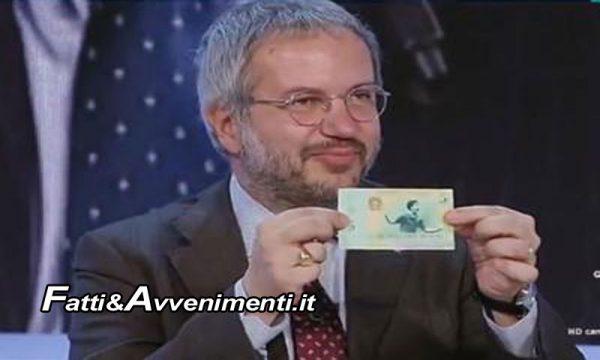 """Economia. Lega vuole i """"Mini-Bot"""": banconota interna in vista dell'uscita dall'Euro? Bce e BankItalia contrarie"""