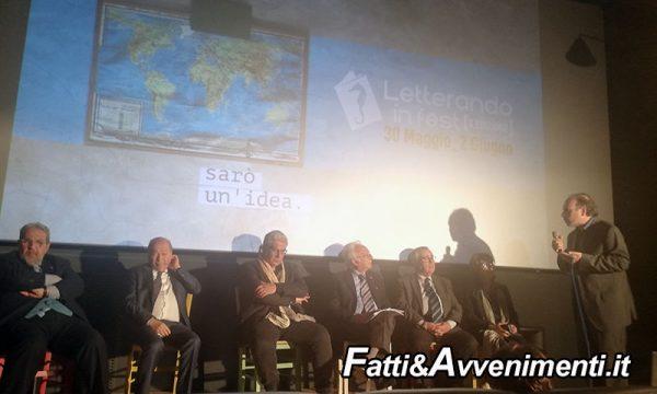 """Sciacca. Ieri la conferenza """"Il Turismo del Benessere"""" della Fijet alla Badia Grande: tutte le interviste"""