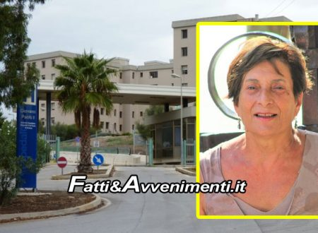 Sciacca. Muore per infarto mentre cura un paziente all'Ospedale: pomeriggio funerali della dott.ssa Maria Garufo