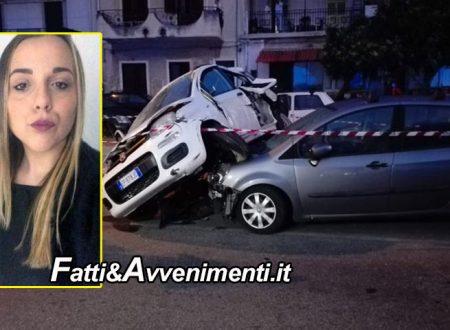 Messina.  4 ragazze si schiantano all'alba su un'auto ferma: muore una 20enne