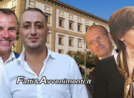 """Sciacca. Bono e Milioti su Caracappa: """"E' una farsa, nomine non si fanno al bar, basta giocare, Valenti si dimetta"""""""