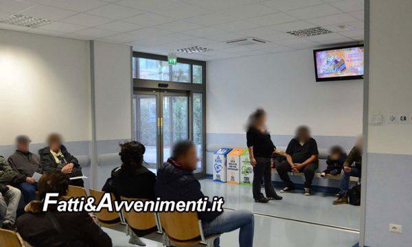 Sciacca. l'Inner Wheel club dona una TV al reparto radiologia dell'ospedale Giovanni Paolo II