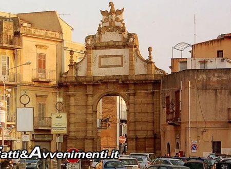 """Sciacca. Cadono calcinacci, chiusa la Porta Palermo: """"Prevista riapertura per le 16:00"""""""