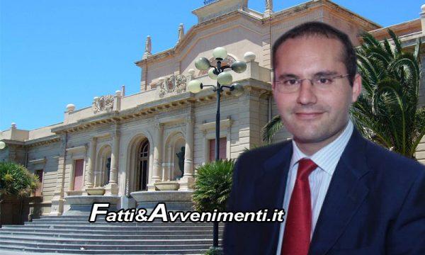 """Sciacca. Stefano Scaduto: """"Pubblicare su sito web comunale tutti gli atti riguardanti le Terme"""""""