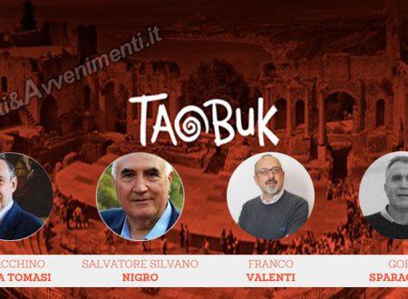 S. Margherita Belìce. Il Premio Tomasi di Lampedusa il 24 giugno al TAOBUK Taormina book Festival