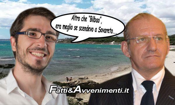 """Sciacca. Convegno turismo di Caracappa, Termine: """"Perché mancavano Aeroviaggi e Rocco Forte?"""""""