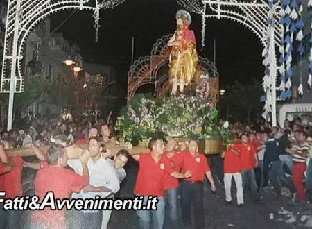 Villafranca Sicula. 24 giugno Festeggiamenti in onore di San Giovanni Battista: ecco il programma