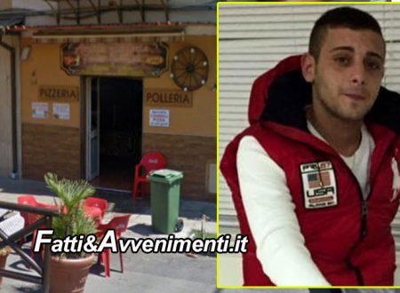 Palermo. 27Enne folgorato scarica elettrica: arrestato titolare polleria, l'allaccio era abusivo