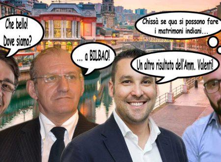 """Sciacca. Stati """"a parti di casa"""" del Turismo: Caro Sino Caracappa, altro che Bilbao!"""