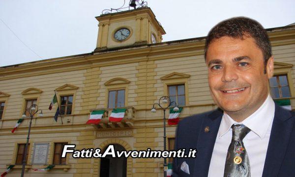 Ribera. Amministrative anche Italia Viva a supporto della candidatura a sindaco di Francesco Montalbano