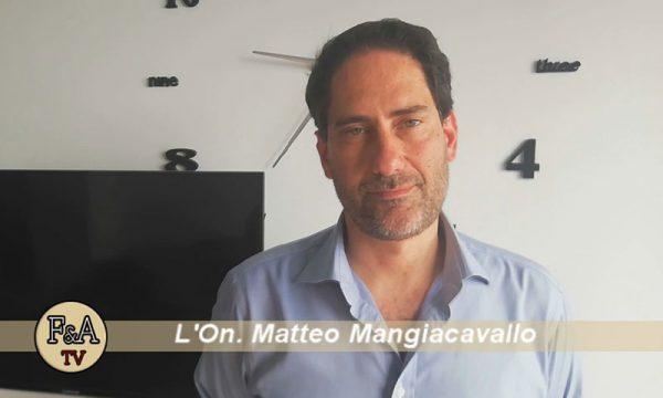 """Sciacca, Terme. Mangiacavallo (M5S): """"Complesso San Francesco resti alla città, ma nessun monopolio termale"""""""