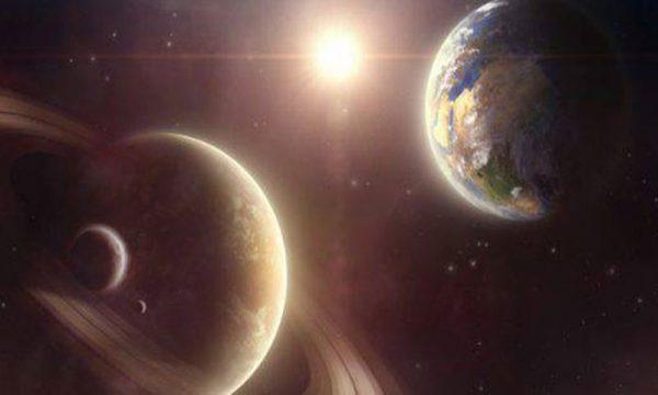 Il cielo di luglio pieno di eventi imperdibili, eclissi ed altro: si inizia il 9 con Saturno vicino alla Terra, ecco tutte le date