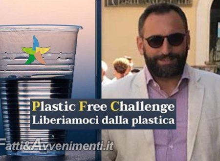 """Caltabellotta. """"Plastic-free challange"""": opposizione chiede installazione erogatori d'acqua nei plessi scolastici"""