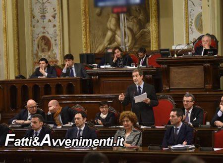 """Ugl Sicilia. Positivo il via libera al Collegato della """"finanziaria bis"""""""
