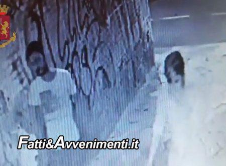 Palermo. 2 Bengalesi violentano sotto casa una studentessa: incastrati dalle telecamere – VIDEO