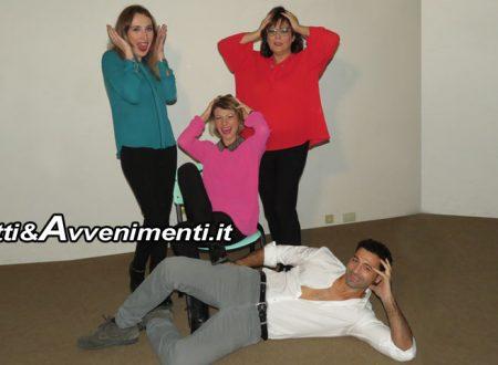 """Menfi. Domani al Teatro del Mare """"Le bisbetiche stremate"""", con Salvatore Monte, Cinzia Deliberto e Valeria Gulotta"""