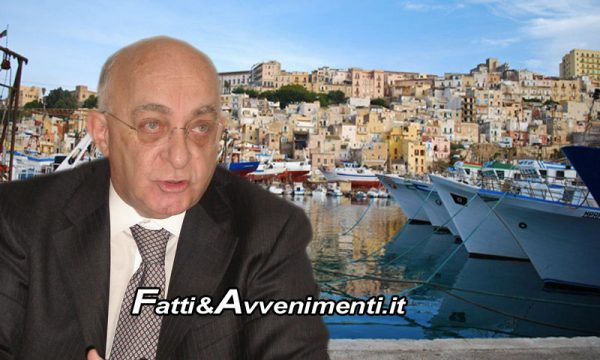 Disagi Regolamento Pesca, Cusumaniani propongono incontro tra Comm. UE, Sindaci e Ass. Reg. Bandiera