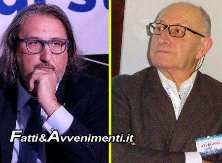 """Collegato. Messina e Scannella (UGL): """"Da Ars responsabilità per varo norma ex province e Tpl"""""""