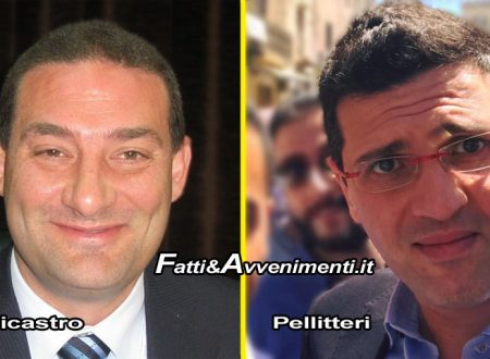 Casteltermini (Ag). Decade il sindaco Nicastro: al suo posto il candidato M5S Pellitteri