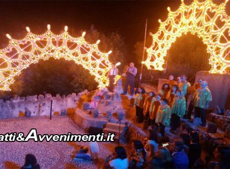 """Sciacca, Teatro. Grande successo per """"La Chiave dell'Incanto"""" di Salvatore Monte al Castello Incantato"""