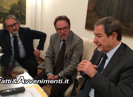 """Defr. Ugl Sicilia: """"Fiducia al governo Musumeci. Sì al turnover nelle partecipate regionali""""."""