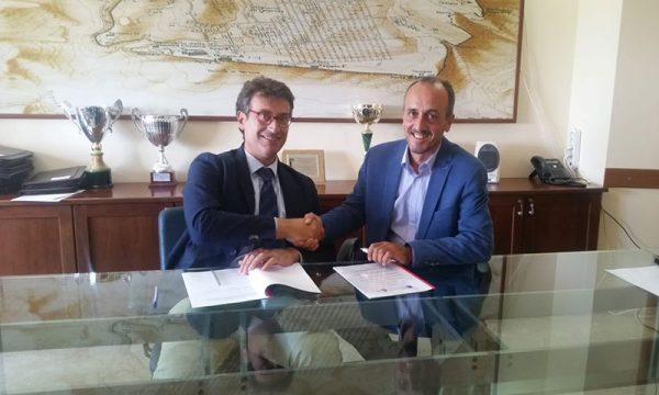 Agrigento. Firmata la convenzione tra l'Ordine degli architetti e il Comune di Cattolica Eraclea