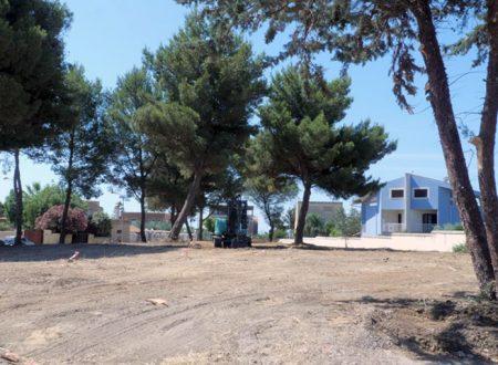 Sciacca. Lunedì 26 inaugurazione del nuovo Green Park Michele Buscarnera in contrada San Marco
