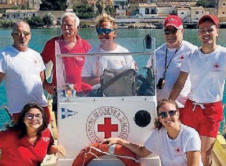 Sciacca. Barca sequestrata a scafisti donata alla Croce Rossa: ora salverà davvero vite umane