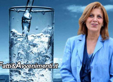 """ATI Agrigento. La Rocca Ruvolo: """"l'unica forma per gestione del servizio idrico sia quello del consorzio"""""""