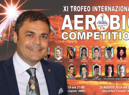 """Ribera. Sabato prossimo in scena l'Aerobic Competition, Ass. Montalbano: """"Evento di altissimo livello"""""""