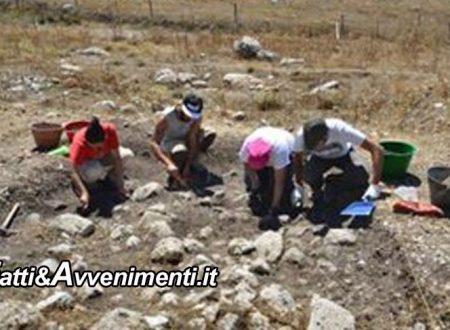"""Caltabellotta. """"Una città ancora da scoprire"""" Pipia: """"riparte la campagna archeologica sui siti del territorio"""""""