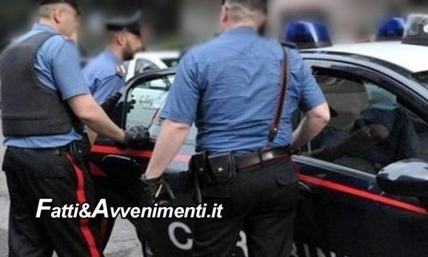 Catania. Tenta di strangolare il figlio di 6 mesi perché piange: arrestato grazie al video registrato dalla mamma
