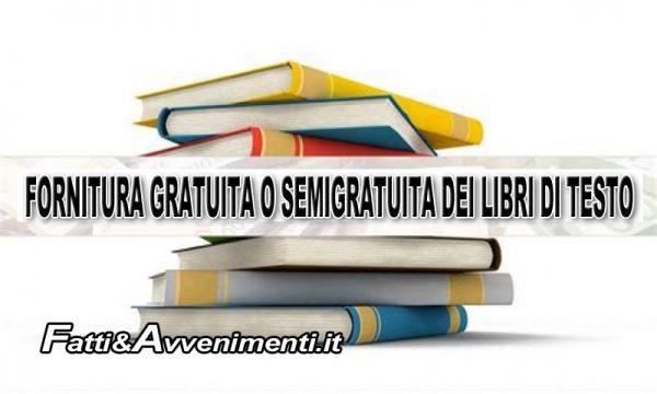 Sciacca. Scuola: confermata fornitura gratuita o semigratuita dei libri di testo per possessori di ISEE