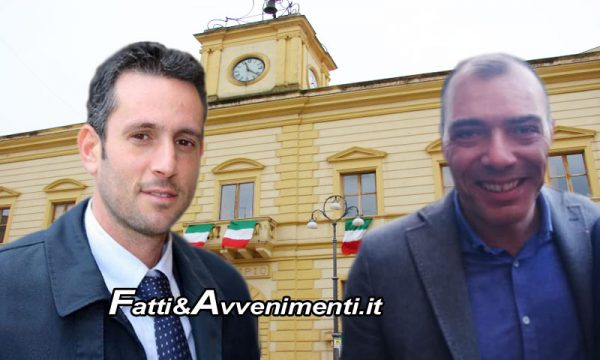 """Ribera, Elezioni 2020. Di Mauro, Cascio e Pace pronti all'alleanza con la Lega: """"Sì all'intesa sui programmi"""""""
