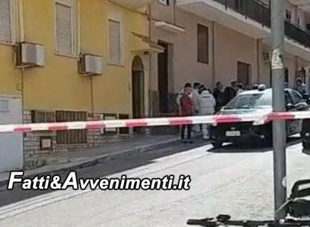 Terrasini. Anziano trovato morto in casa in una pozza di sangue: l'ipotesi è rapina finita male