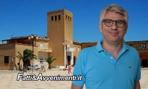 Ribera. La Regione stanzia 2,5 milioni per Borgo Bonsignore: arriva il compiacimento di Matteo Ruvolo