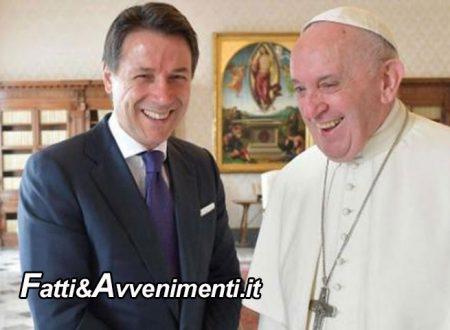 """Altro che """"marionetta"""". Ecco chi è Giuseppe Conte, l'asso """"del Vaticano"""" tra PD e M5S"""