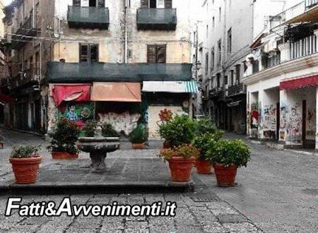 Palermo. In 4 accerchiano turista 23enne, la palpeggiano e uno le mostra i genitali: al vaglio videosorveglianza zona